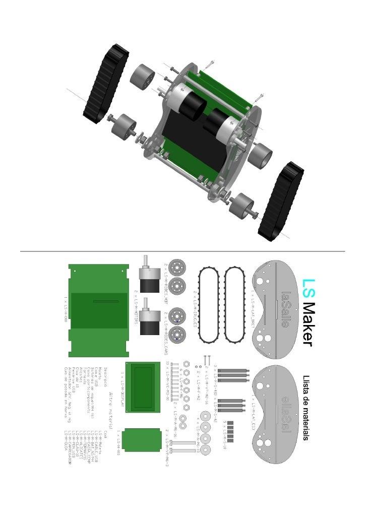 Llista de components