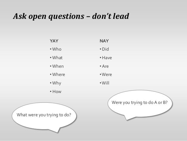how to ask question on email