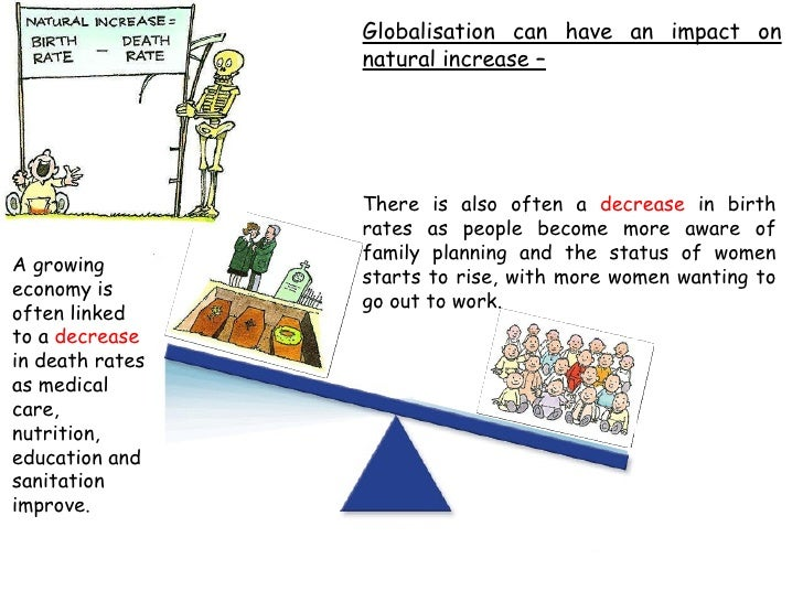 effect of globalization on the uk World-class education by vivien stewart table of contents chapter 1 globalization and education if americans are to continue to prosper and to exercise.