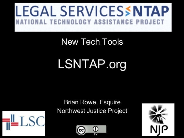 LSNTAP Video and Other Cutting Edge Tech to Reach Clients