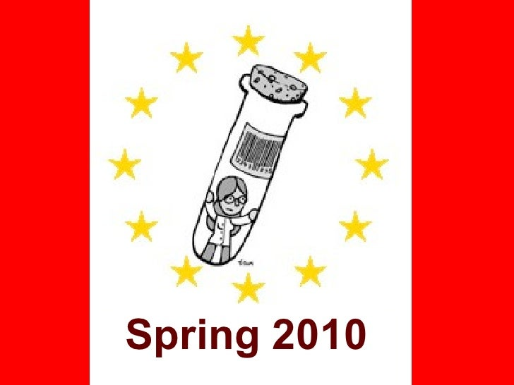 L Spring 2010 Alternative Summit About The Lisbon Strategy In Education And Research