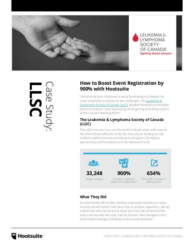 Becoming a Social Nonprofit: LLSC Case Study