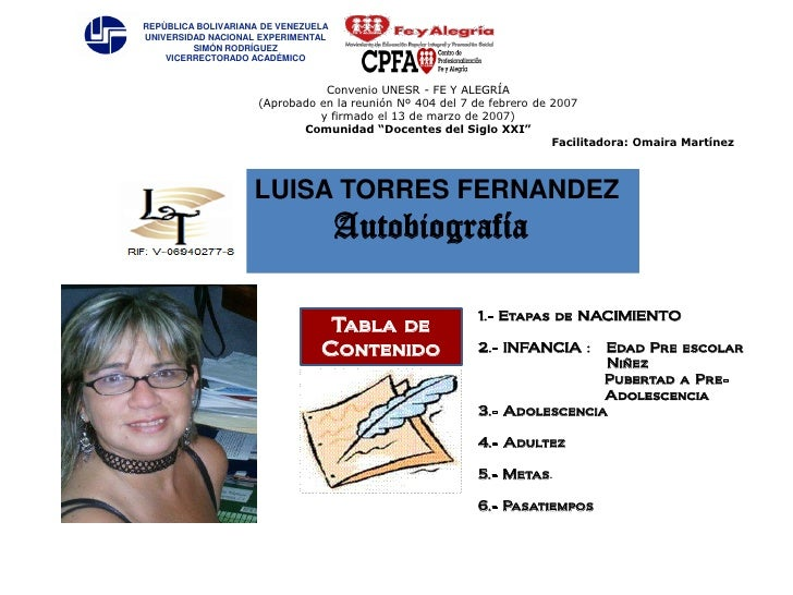 REPÙBLICA BOLIVARIANA DE VENEZUELAUNIVERSIDAD NACIONAL EXPERIMENTAL         SIMÓN RODRÍGUEZ    VICERRECTORADO ACADÉMICO   ...