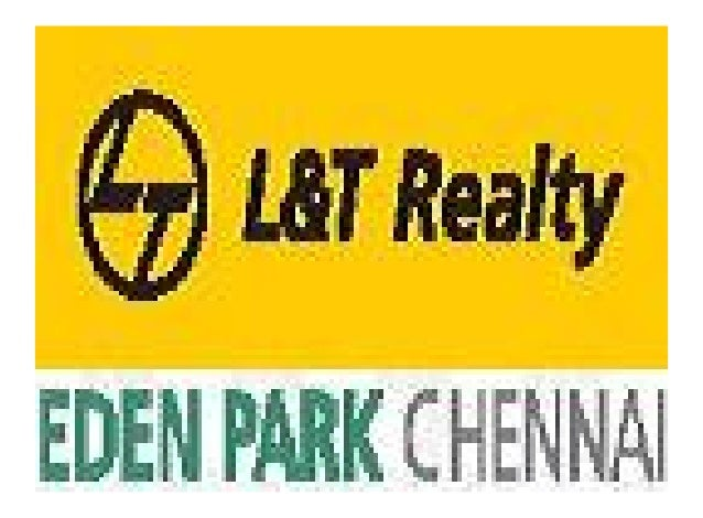 L&T Realty Eden Park Phase II Chennai Peach Marigold Almond Towers