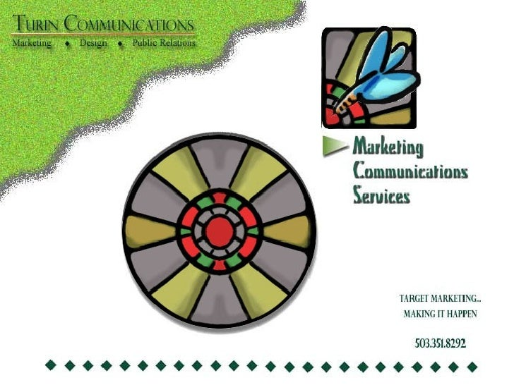 Best Marketing Practices by L. Turin