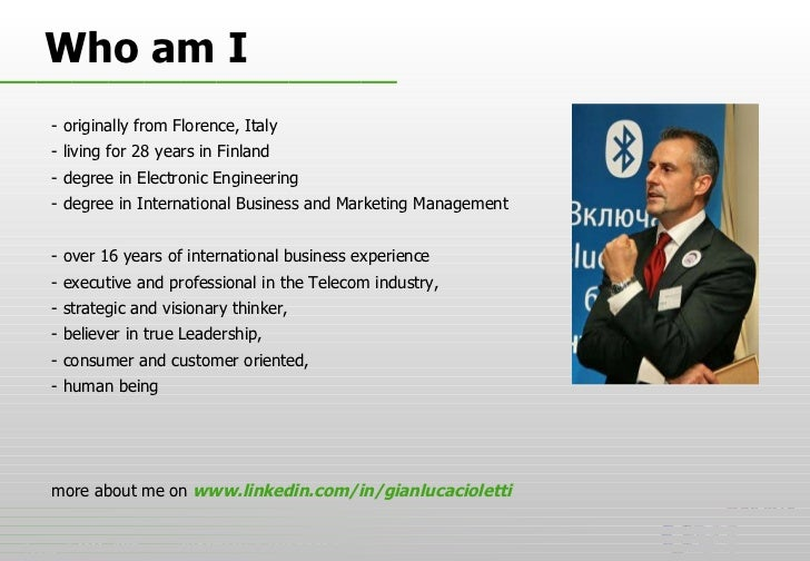 Luca Cioletti The Past, The Present And The Future Of Mobile Apps Ecosystem