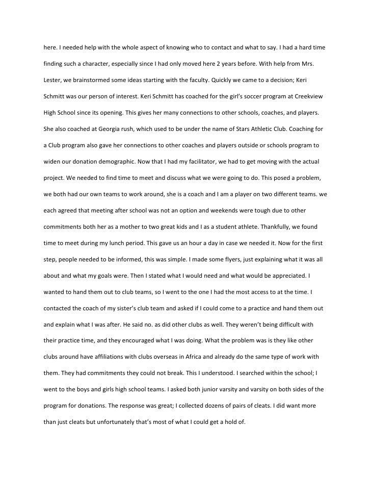 Essay/Speech Help Needed?