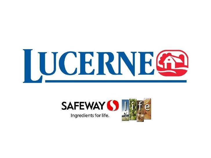 Lucerne Foods