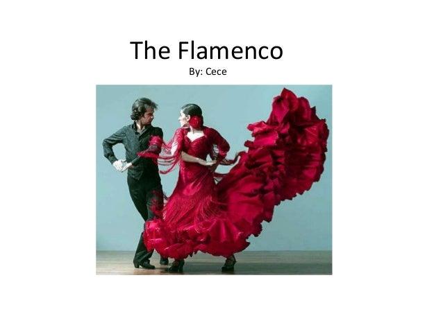 The Flamenco By: Cece