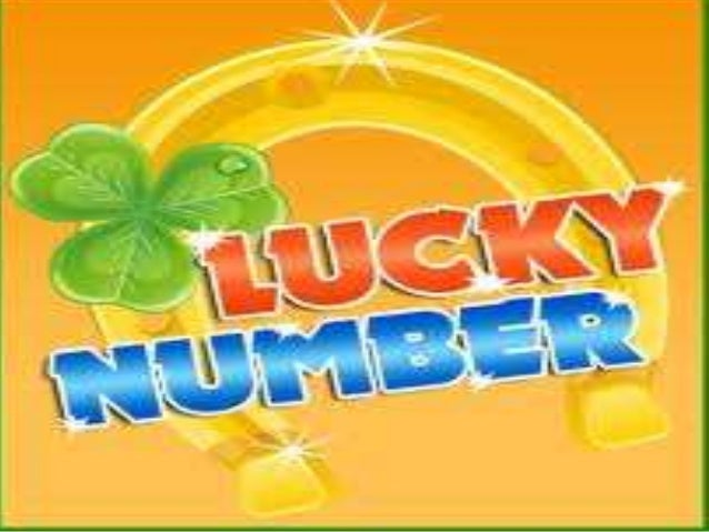 Lucky Number | Euro Palace Casino Blog