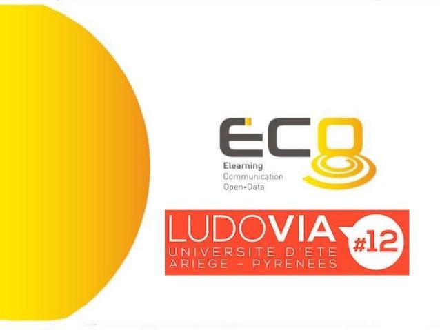 • Elearning, Communication and Open-data: Massive Mobile, Ubiquitous and Open Learning • Projet européen financé par le pr...