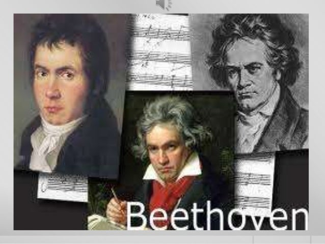 The life music and influence of ludwig van beethoven