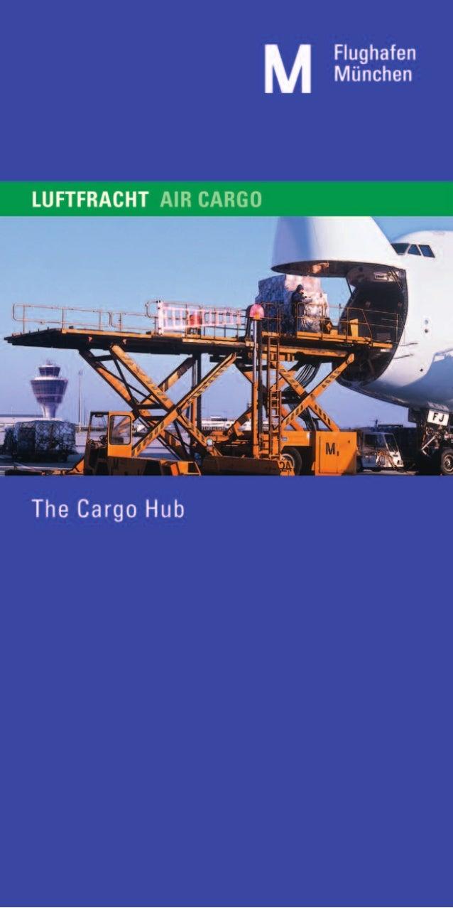 Luftfracht - Air Cargo