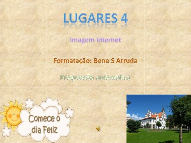 Lugares 4