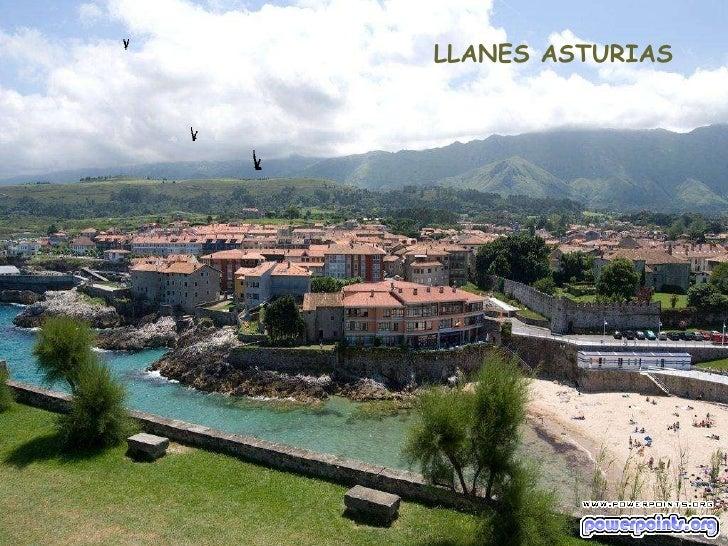 Lugares De Asturias 33677