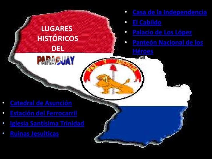 •   Casa de la Independencia                                  •   El Cabildo               LUGARES            •   Palacio ...