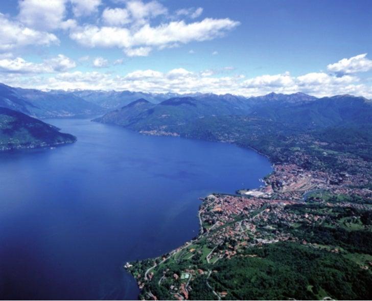Costa Fiorita del Lago Maggiore: Luino
