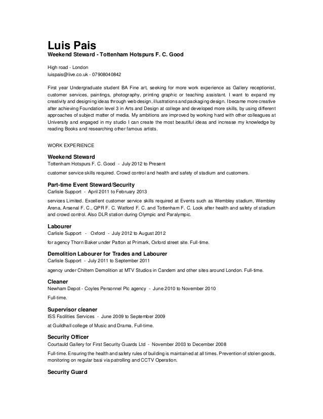 luis pais  pdf new cv