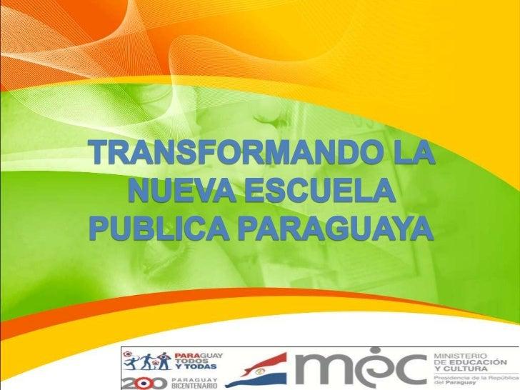 Luis Alberto Riart - Transformando a Educação - CICI2011