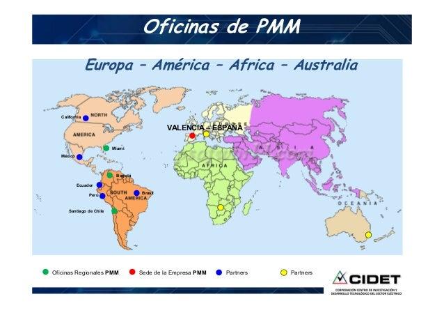 Luis amendola cidet for Oficina gestion ica