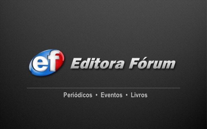 Periódicos  •  Eventos  •  Livros
