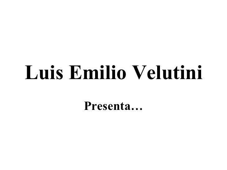 Luis emilio velutini dibujos a-lapiz-100107