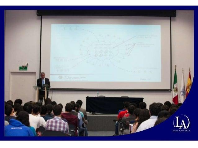 Conferencia Luis Joyanes