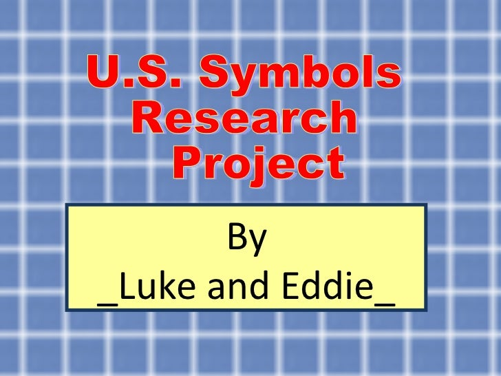 Luke and eddie's symbol research pp