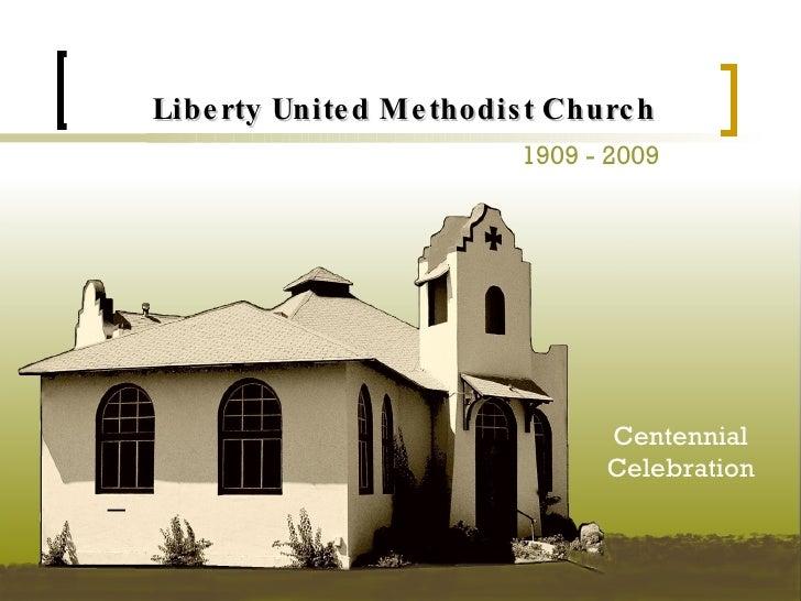 Lumc Centennial With Service Dec 19