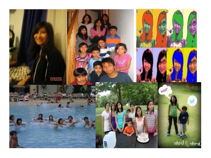 Luna family