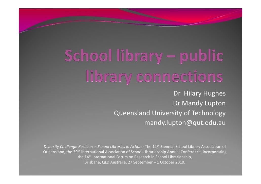 Dr Hilary Hughes                                                           Dr Mandy Lupton                                ...