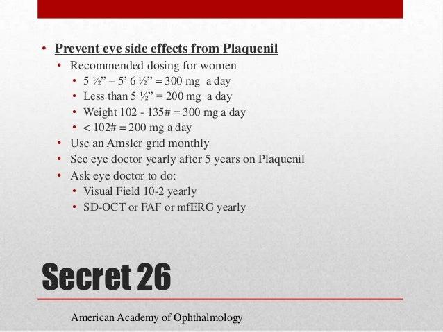 Quinacrine Lupus Secrets f...
