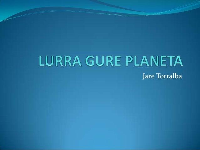 Jare Torralba