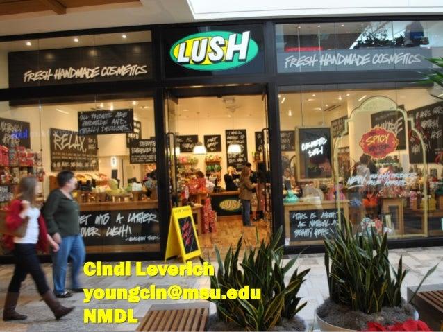 NMDL Lush