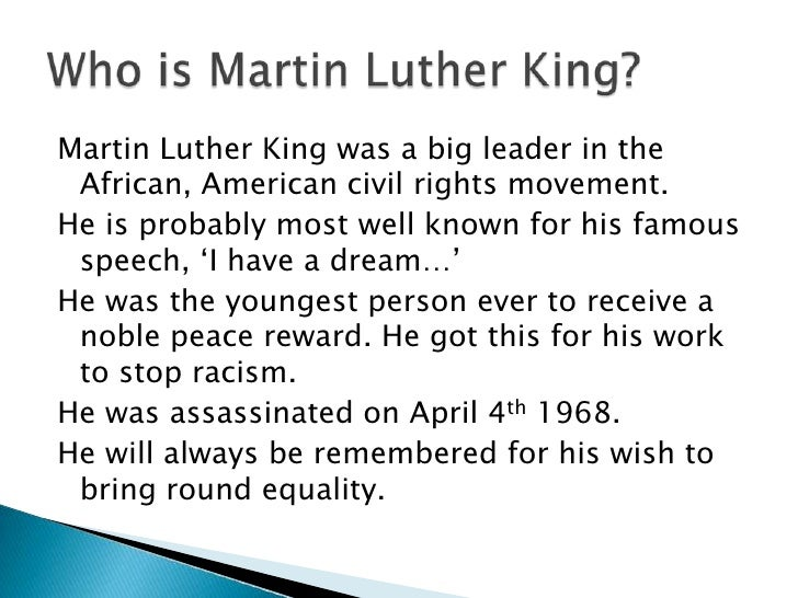 Coretta Scott King Br Martin Luther Fact File