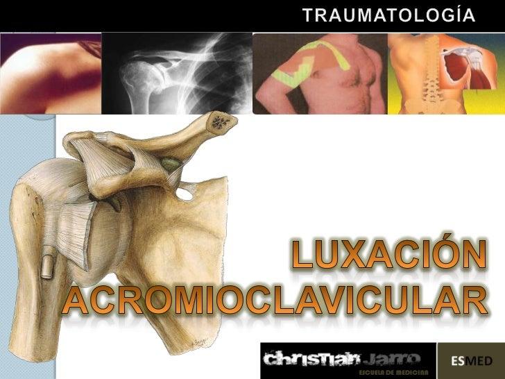Hombro   El hombro es la parte    donde se une el brazo    con el torso. Está    formado por tres    huesos: la    clavíc...