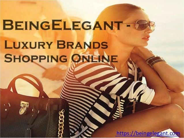 Top luxury brands return to India