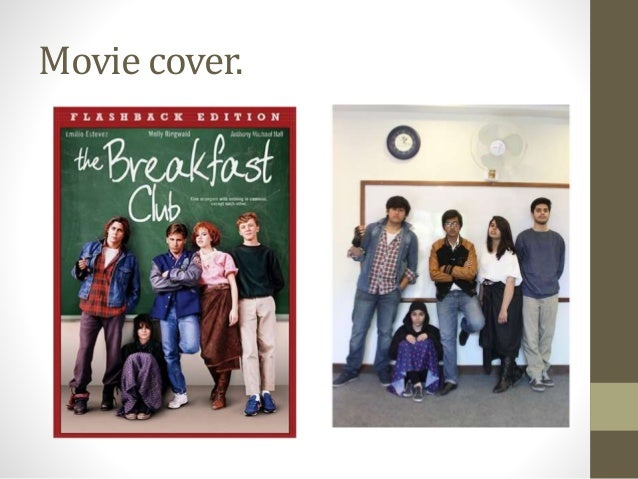 the breakfast club essay assignment Read this essay on the breakfast club after a short time the students completely ignore the assignment and begin interacting with one another.