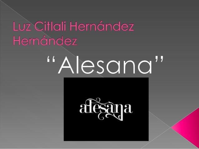 Alesana es una banda estadounidense de Post-Harcoreformada en Raleigh, Carolina del Norte, en octubre de2004.Su formación ...