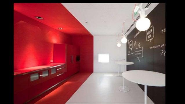 Luz natural y color arquitectura de interiores - Arquitectura de interiores ...