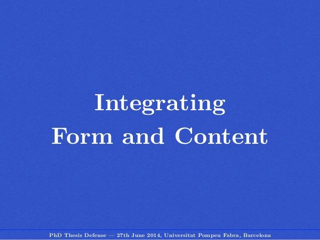 read instructional