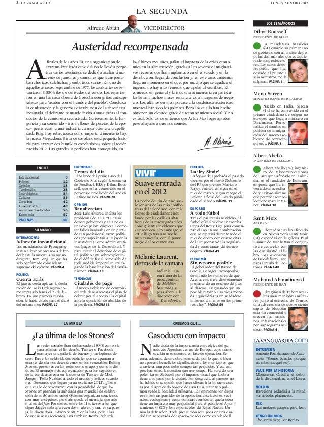 La Vanguardia / Coleccionismo para internautas 1