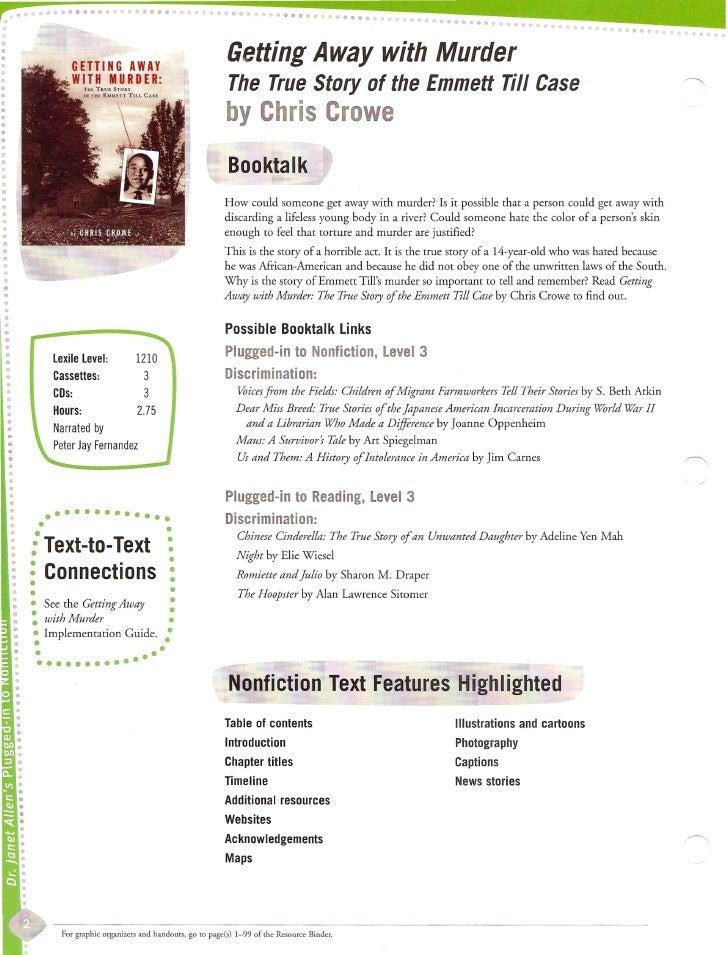 Lvl 3 Pitnf Book Summary