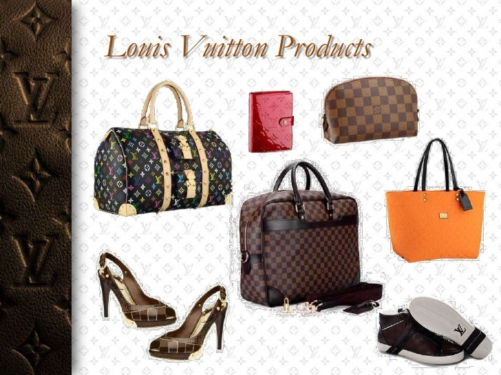 louis vuitton product life cycle in france