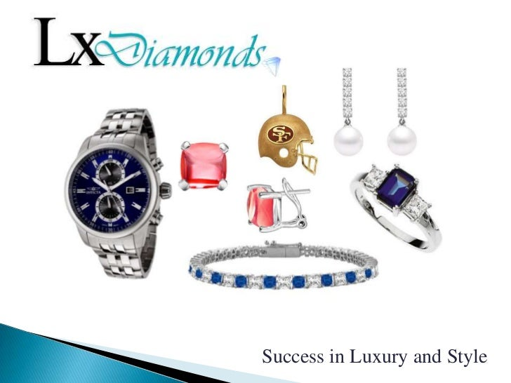 Success in Luxury and Style<br />
