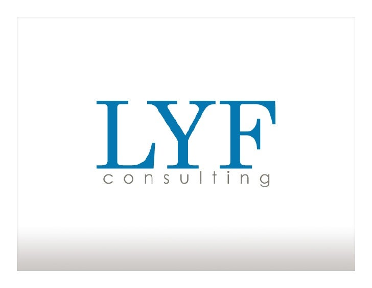 LYF Consulting