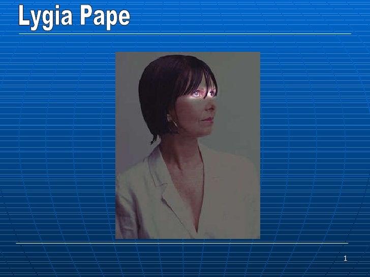 Lygia Pape 2C15