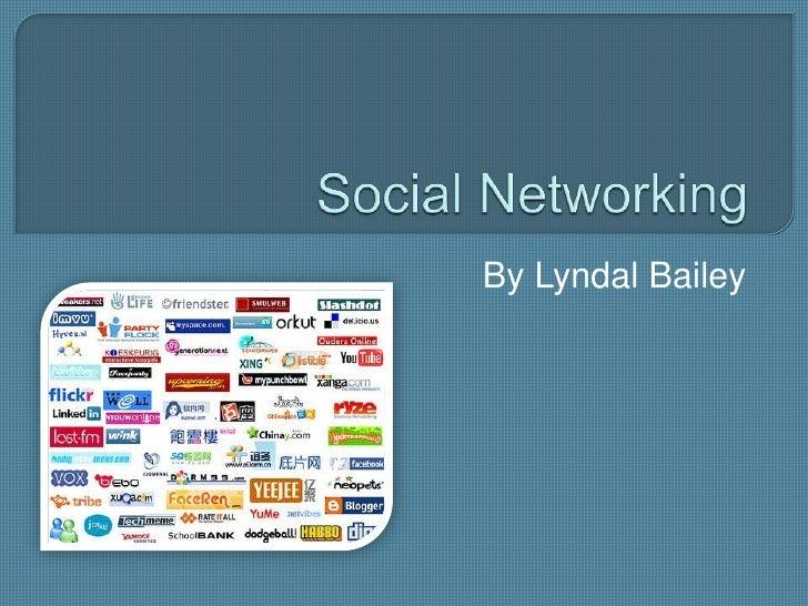 Lyndal bailey t5 presentation