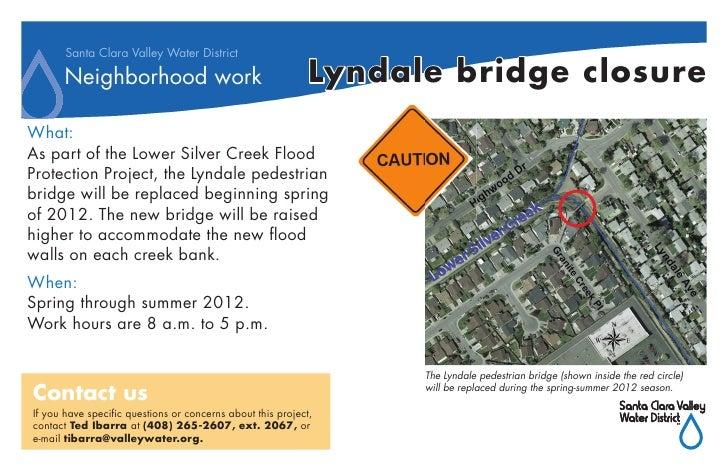 Lyndale pedestrian bridge closure