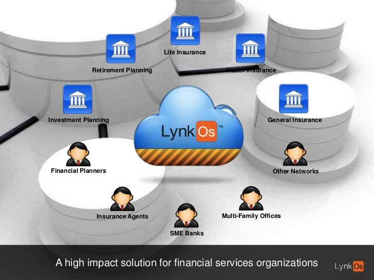 LYNKOS Overview - Distribution Channels